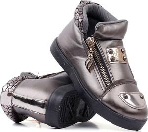 Buty dziecięce zimowe Yourshoes