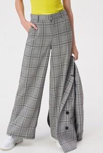 Spodnie Sinsay w stylu retro
