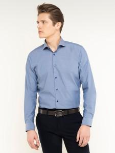 Koszula Strellson z długim rękawem