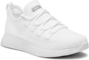 Buty sportowe dziecięce Sprandi sznurowane