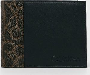 71b08fba0ffa2 portfel męski skórzany calvin klein - stylowo i modnie z Allani