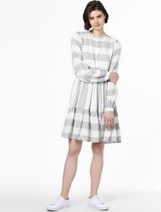 Sukienka Y.A.S mini rozkloszowana w stylu casual