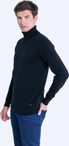 Sweter Big Star w stylu casual z bawełny