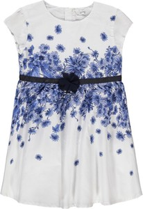 Sukienka dziewczęca Königsmühle w kwiatki