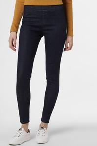 Granatowe jeansy MAGIC Bodyfashion