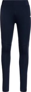 Granatowe spodnie sportowe Tommy Sport