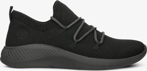 Buty sportowe Timberland sznurowane w sportowym stylu