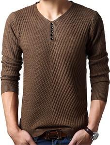 Sweter Yaze z kaszmiru