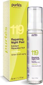 PURLES 119 REPAIRING NIGHT PEEL