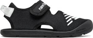 Buty dziecięce letnie New Balance dla chłopców na rzepy
