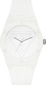 Zegarek GUESS - Retro Pop W0979L1 WHITE/WHITE