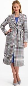 Płaszcz Lavard z bawełny