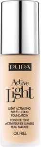 PUPA Active Light, 30ml