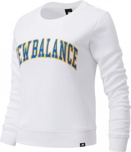 Bluza New Balance krótka