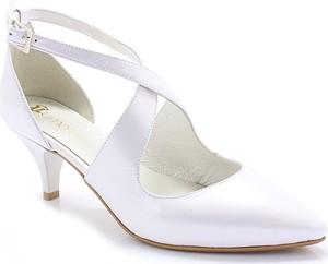 daa06646 obuwie ślubne kraków - stylowo i modnie z Allani