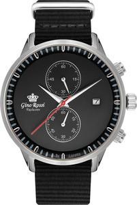 Zegarek Gino Rossi Exlusive -VISO- E12463A2-1A1