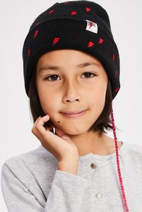 Czarna czapka DiverseExtreme