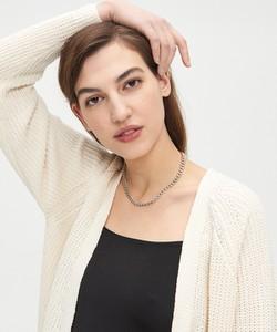 Sweter Cropp w stylu casual