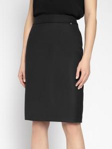 Czarna spódnica Max & Co. midi