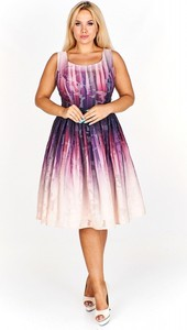 3950ca45 Sukienki rozkloszowane, kolekcja lato 2019
