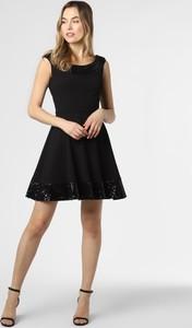 Czarna sukienka Paradi mini