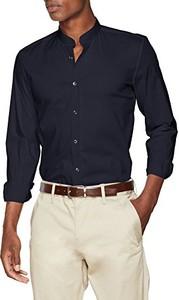 Niebieska koszula Antony Morato w stylu casual