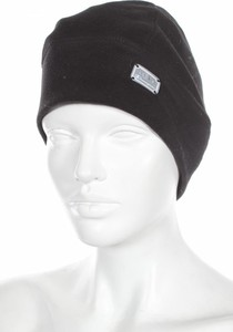 Czarna czapka Champion