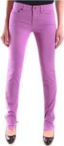 Różowe jeansy SEE BY CHLOE w stylu casual