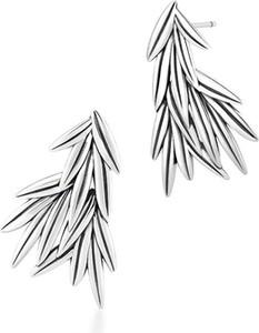 W.kruk kolczyki srebrne przyjaźń sps/ks090