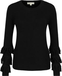 Sweter Michael Kors w stylu casual z wełny