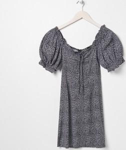 Sukienka Sinsay mini w stylu casual