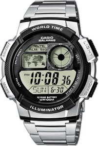 CASIO Collection Men AE-1000WD -1AVEF