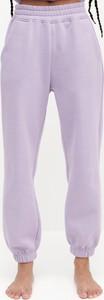Spodnie Reserved z dresówki