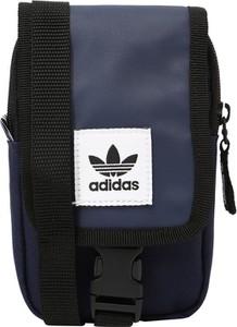 Granatowa torba Adidas Originals