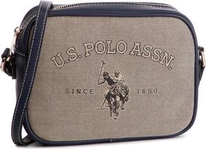 Torebka U.S. Polo na ramię w młodzieżowym stylu
