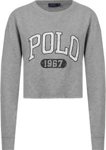 Bluza POLO RALPH LAUREN krótka