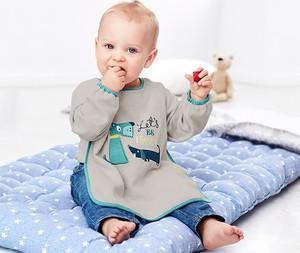 Odzież niemowlęca Tchibo