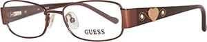 Guex5 GUESS okulary gu9085 d96 48 dzieci