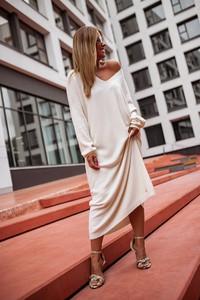Sukienka Bastet Fashion w stylu casual mini