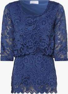 Bluzka Mama Licious w stylu glamour