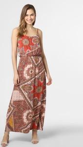 Sukienka Only na ramiączkach maxi