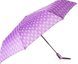 a47f830ab2d0e Granatowe parasole Wittchen, kolekcja wiosna 2019