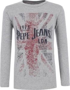 Bluzka dziecięca Pepe Jeans