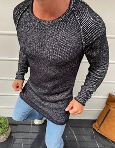 Sweter Dstreet w stylu casual
