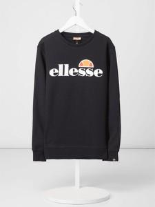 Bluza dziecięca Ellesse z bawełny