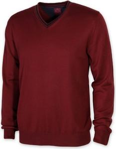 Sweter Willsoor z bawełny w stylu casual