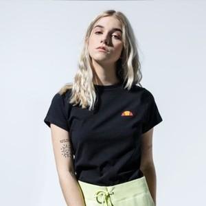 T-shirt Ellesse w sportowym stylu z krótkim rękawem