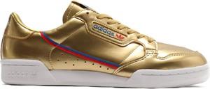 adidas Continental 80 Gold-7.5