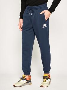Spodnie sportowe New Balance z dresówki