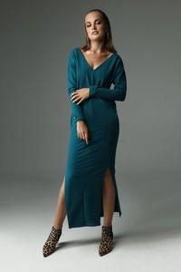 Sukienka Madnezz z bawełny
